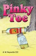 Pinky Toe by GW Reynolds III