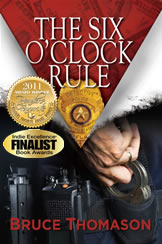 The six o'clock rule - book 2 of Body Toll