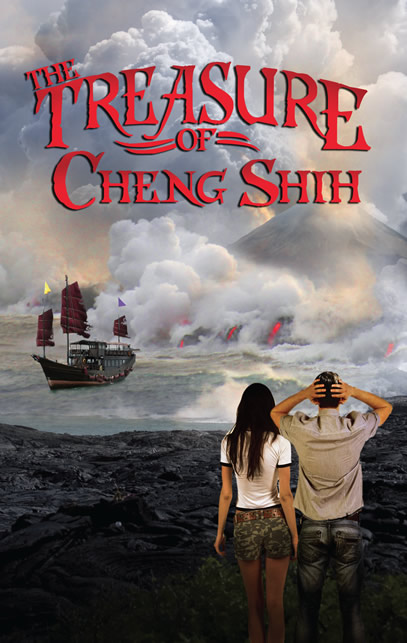 The Treasure of Cheng Shih by John Gillgren