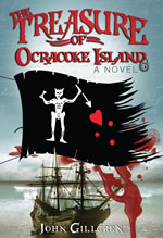 Treasure of Ocracoke Island by John Gillgren