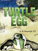 Turtle Egg, Book #14 in the Jettyman Series