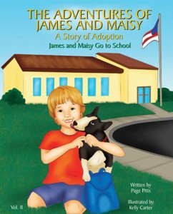 James and Maisy vol2
