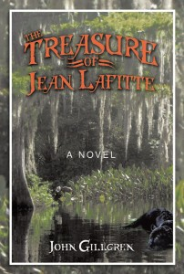 Treasure of Jean Lafitte