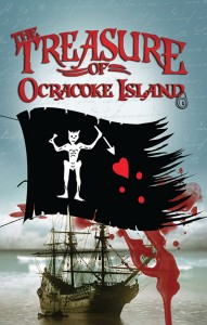 Treasue of Ocracoke Island