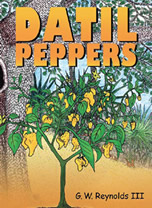 Datil Peppers