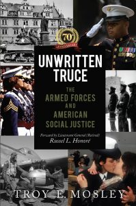 Unwritten Truce by Troy Mosely