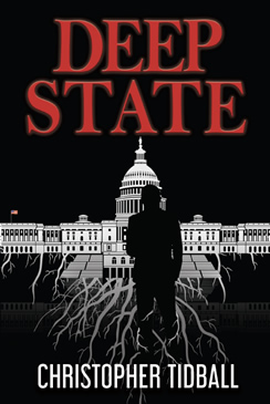Deep State by C. Tidball