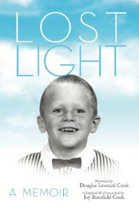 Lost Light, a memoir by D.L. Cook and J.B. Cook