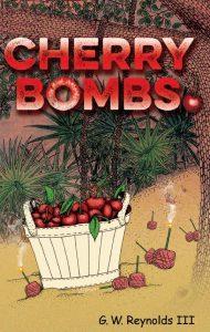 Jettyman Book #19 Cherry Bombs